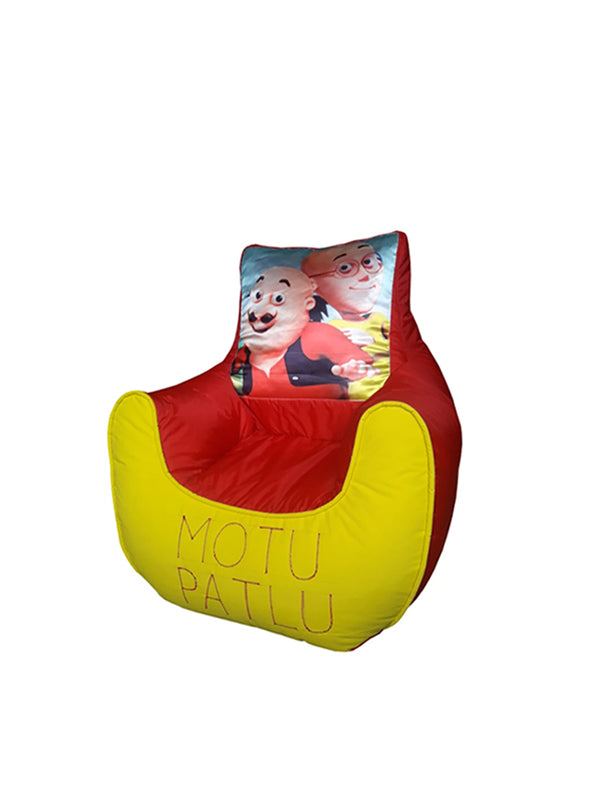 Motu Patlu - Kid Sofa