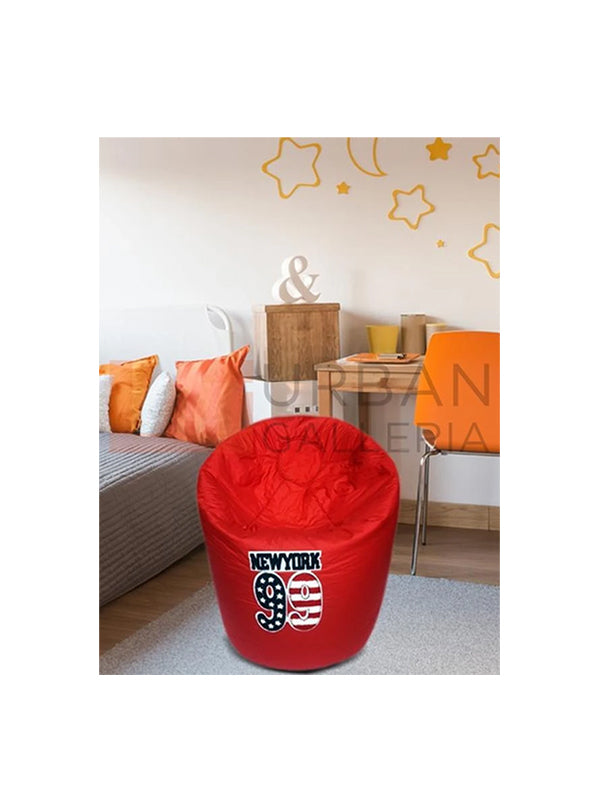 New York Bean Bag
