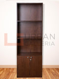 Renald Book Shelf and Rack