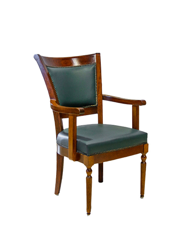 Satchell Visitor Chair
