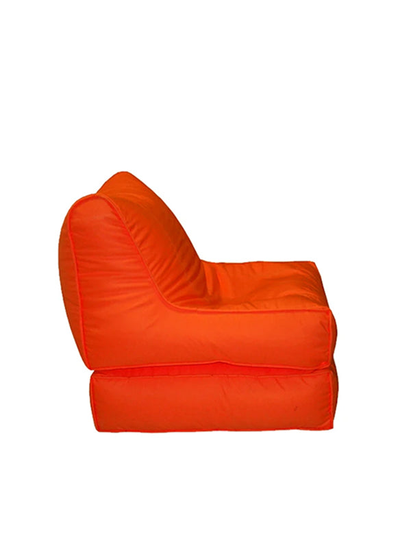 Sofa cum bed bean bag