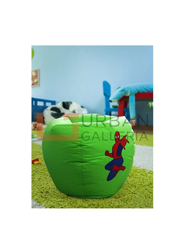 Spider Man Kids Bean Bag
