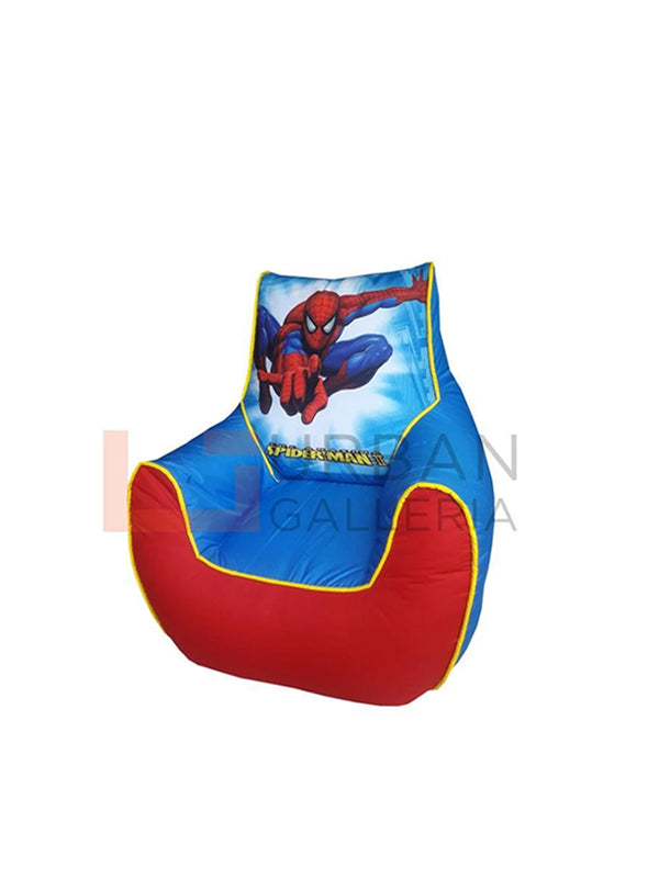 Spiderman bean bag sofa