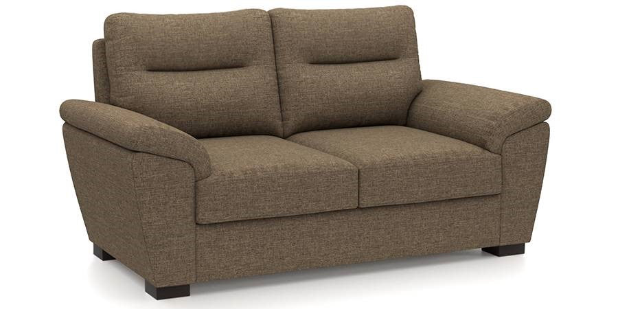 Tabby 2 Seater sofa - Sandy Brown