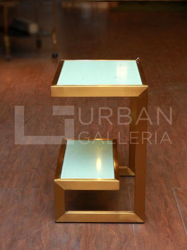 Traver Side Table