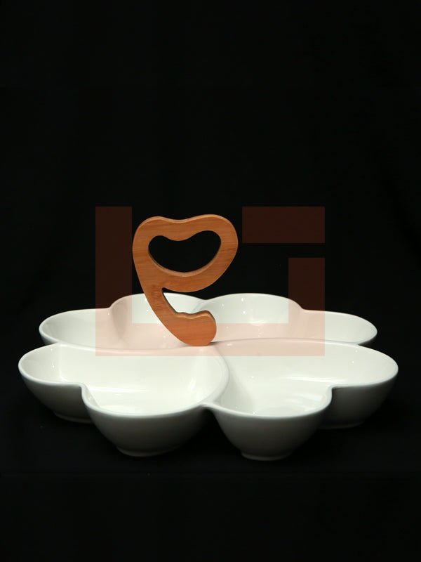 Vine Serving Dish