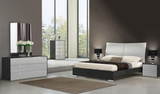 Amroze King Bedroom Set - The Imperial Wedding Package