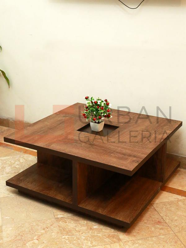 Alexia coffee table