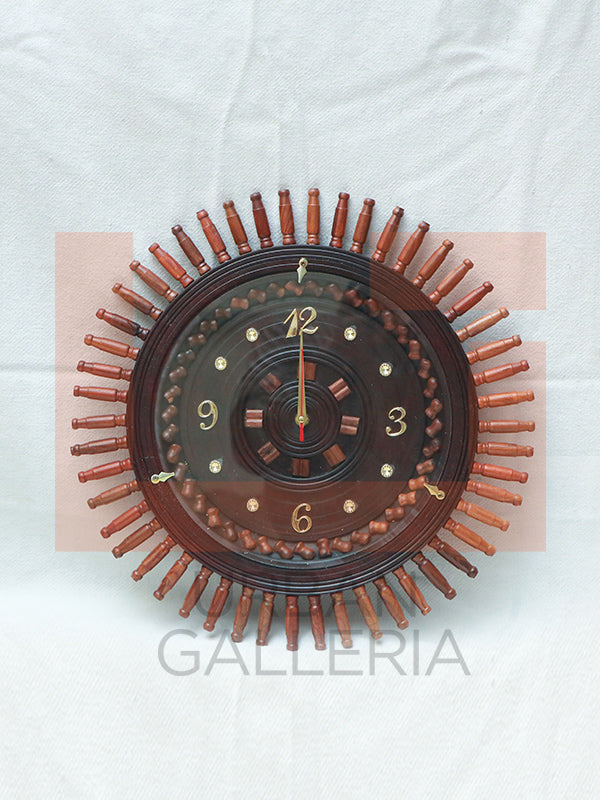 Dahna Wall Clock
