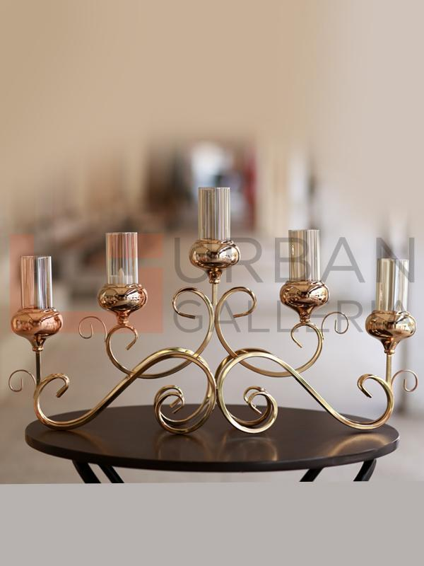 Carina Candle stand