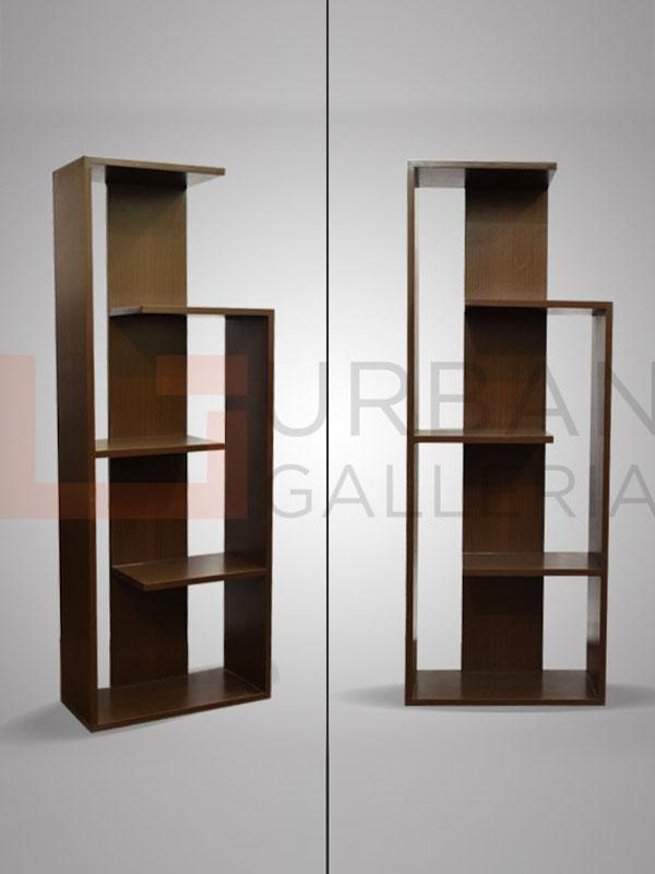 Edwyn Book Shelf and Rack