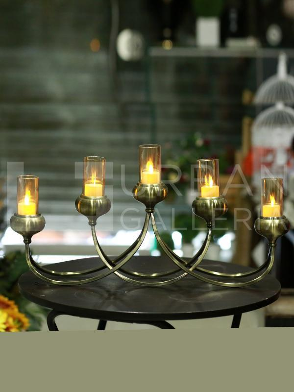 Ferit candle stand