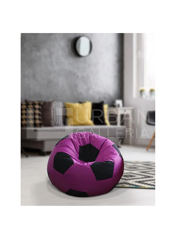 Football Craze Bean Bag