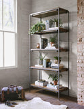 Seldon 5 tier Shelf