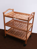 Gnash Tea Trolley