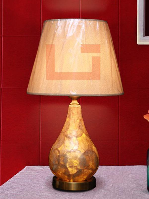 Andwin Pair of Lamps
