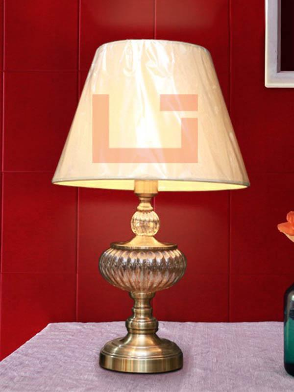 Harry Pair of Lamps