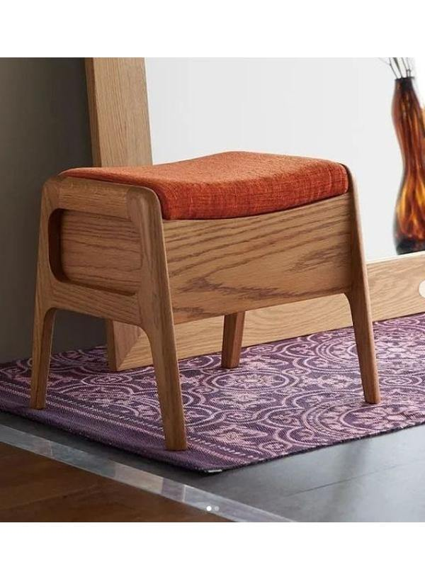 Sabrina Sofa Stool - Urban Galleria