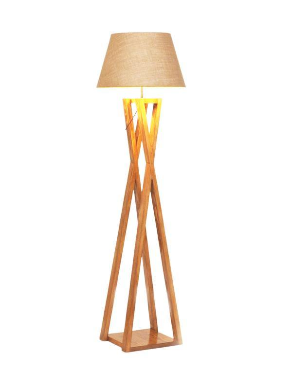 Aldora Floor Lamp - Urban Galleria