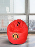 Manchester United Parachute Bean Bag