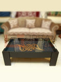 Motif Base Coffee Table