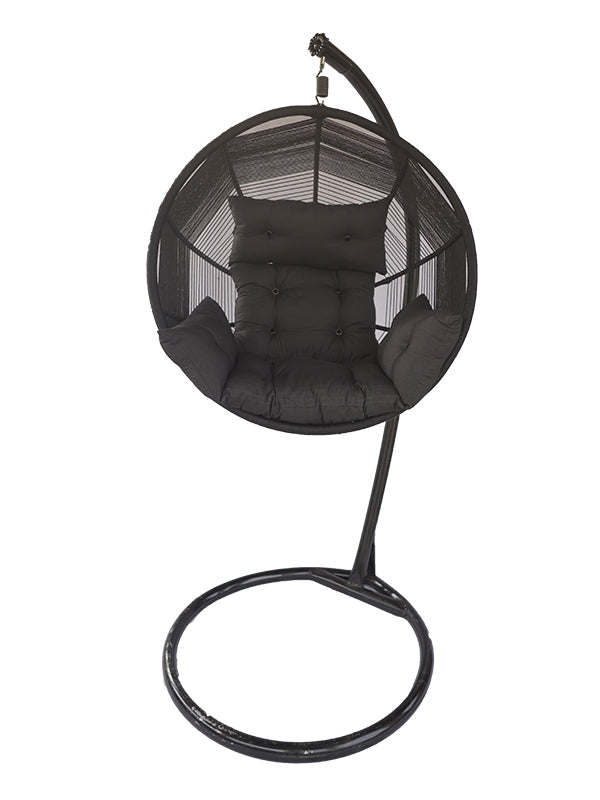 Oguz Pod Swing- Black