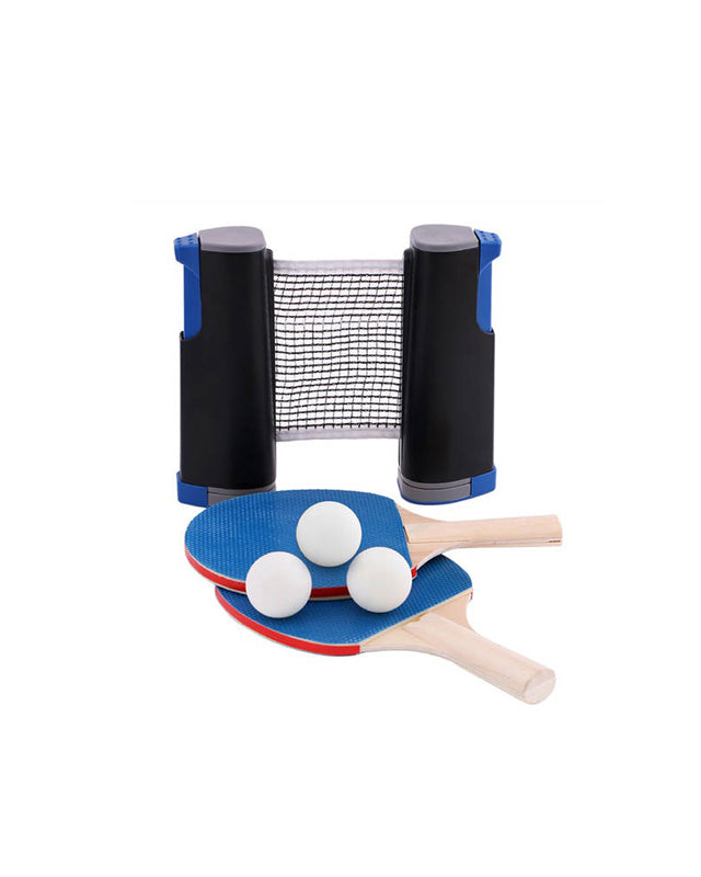 Table Tennis Rackets ( 3 in 1 )