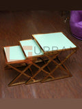 Rawlin Nesting Table Set of Three