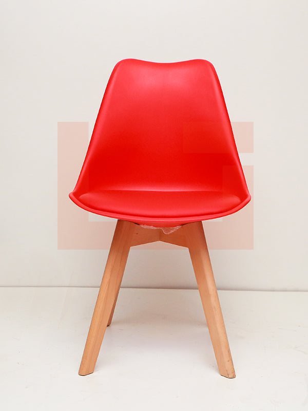 Red Filip Chair