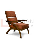 Timbo Relaxing Wooden Chair
