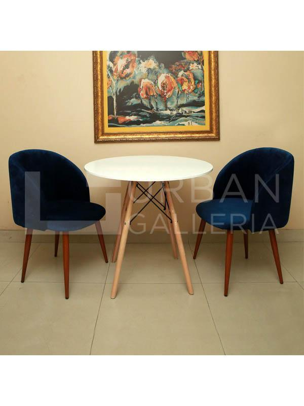 Wendall Set of Two chairs and Table