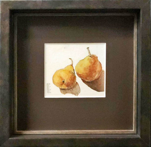 A Pair of Pears - Polly Burge