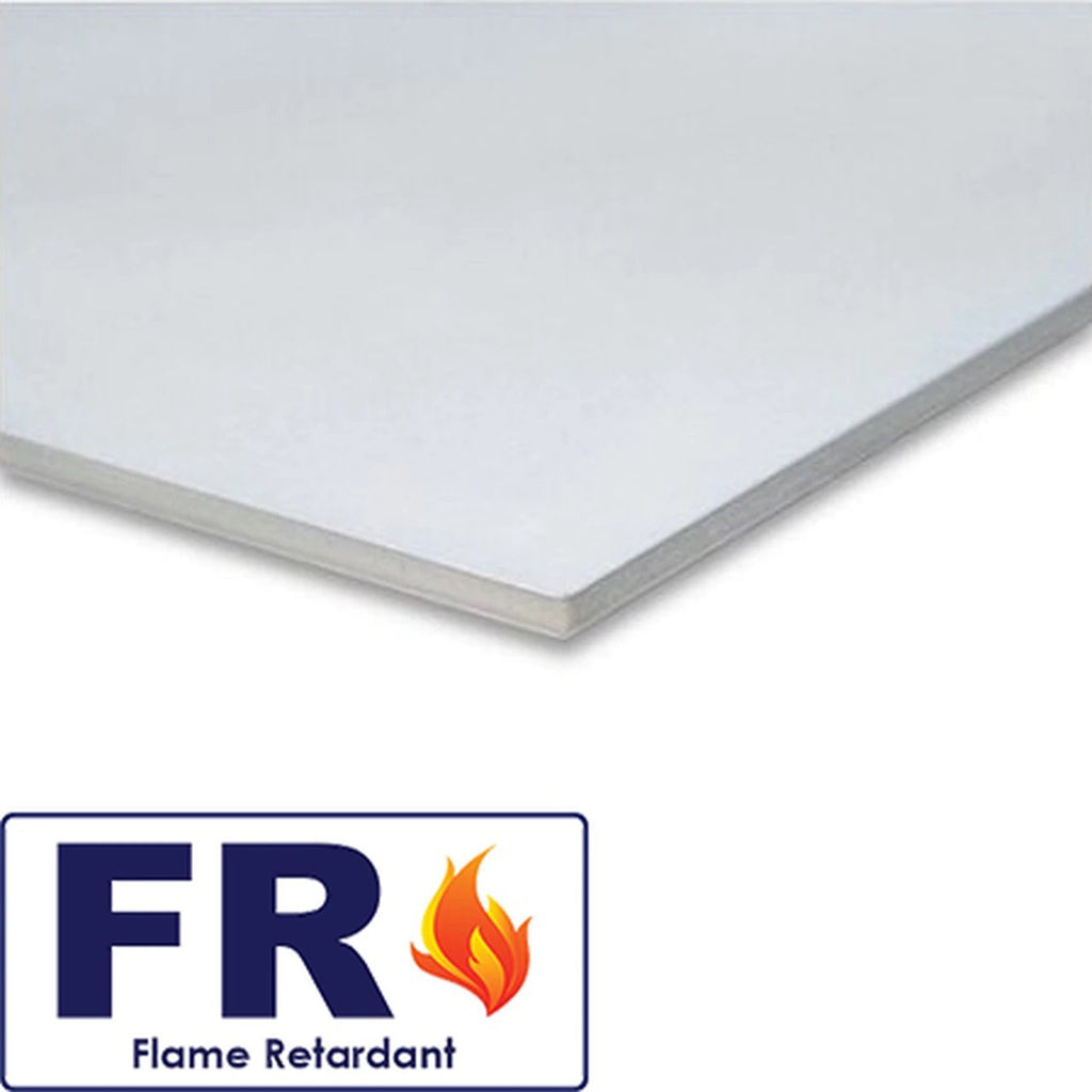 Flame Resistant Foamboard - Full Box