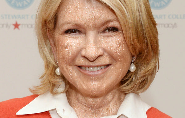 Gawker: Martha Stewart is America's Moistest Woman