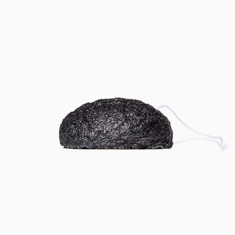 Arithmetic Konjac Exfoliating Sponge for cleansing sensitive and skin prone to acne and breakouts