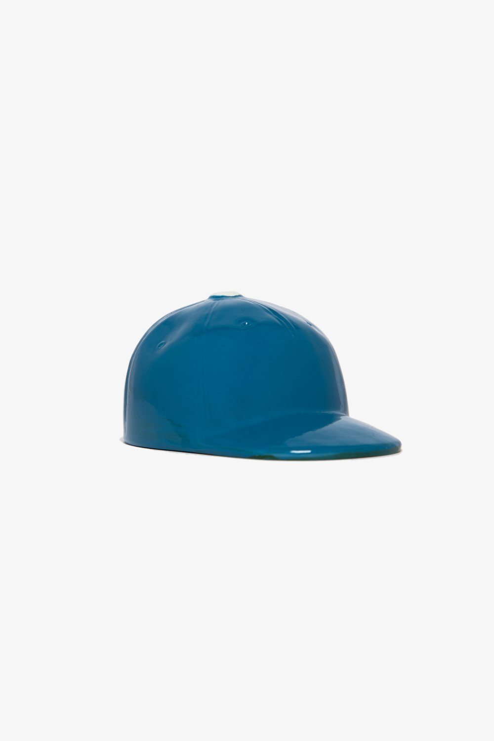 Ballcap Bottle Opener - Brooklyn Blue Jack + Mulligan