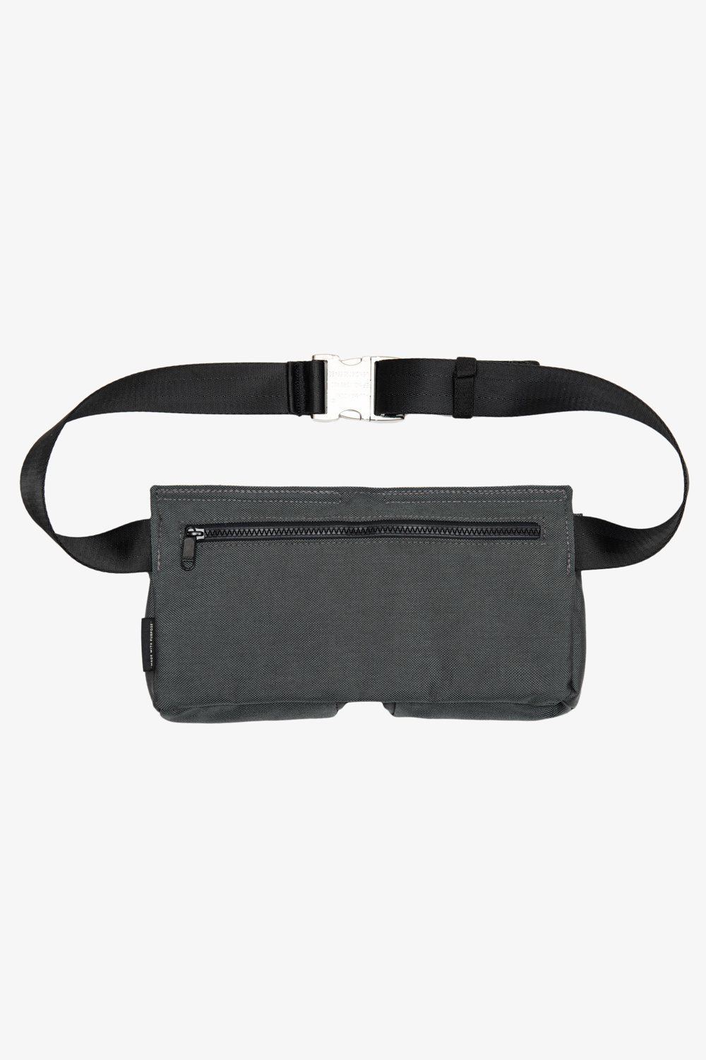Billie Belt Bag - Gray Jack + Mulligan