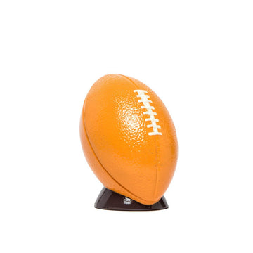 Football Bottle Opener - Orange / Purple Jack + Mulligan