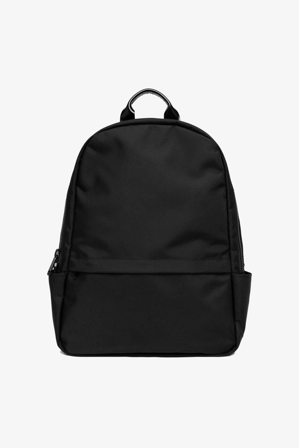 Pablo Backpack - Black Jack + Mulligan Black