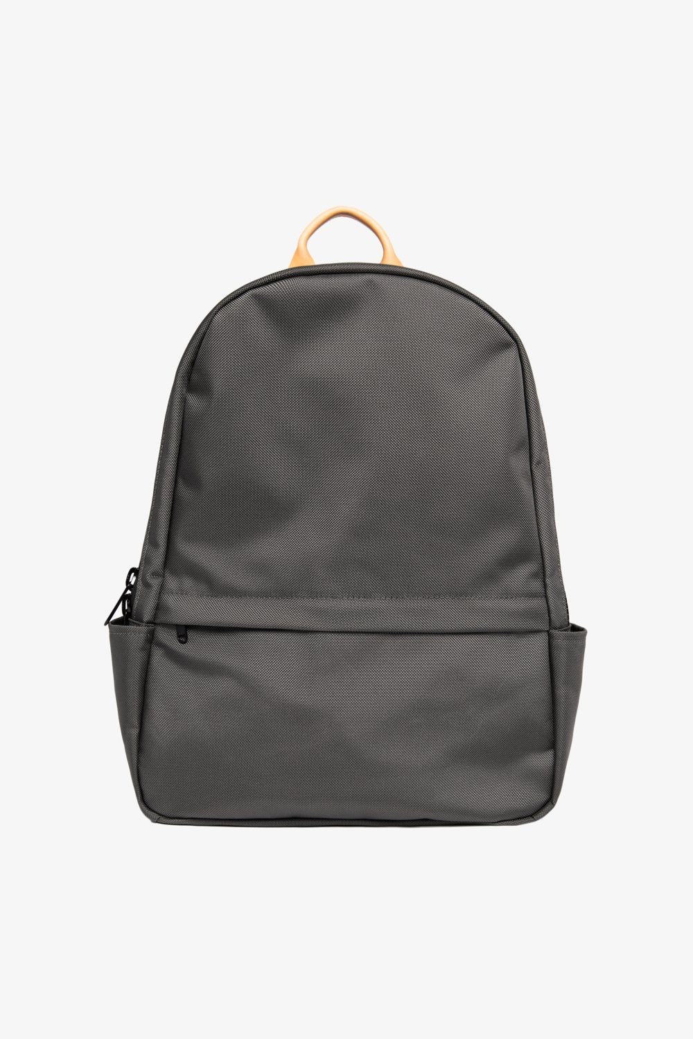 Pablo Backpack - Black Jack + Mulligan Gray