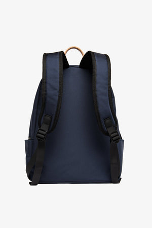 Pablo Backpack - Navy Jack + Mulligan