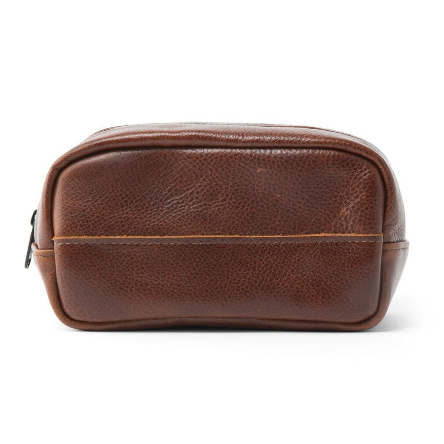 Presley Travel Kit - Brown Jack + Mulligan