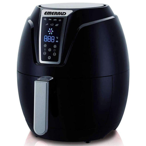 As Seen on TV Kitchen 3.2L Capacity Air Fryer with Digital LED Touch Display