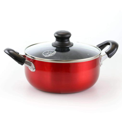 BetterChef Cookware Better Chef 13-Quart Aluminum Dutch Oven