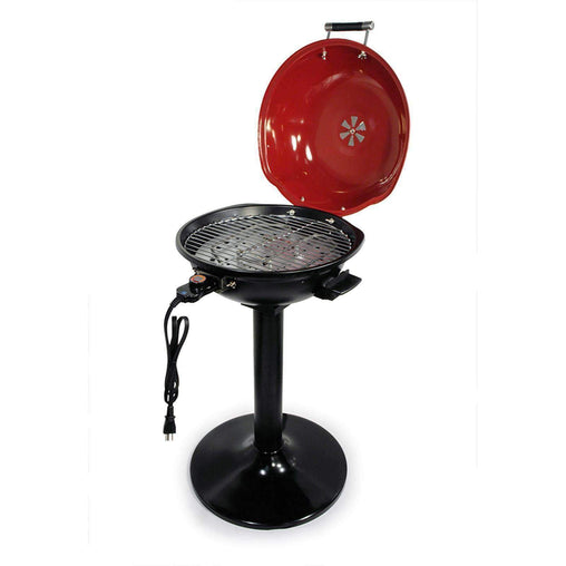 BetterChef Kitchen Appliances Better Chef 15-inch Electric Barbecue Grill