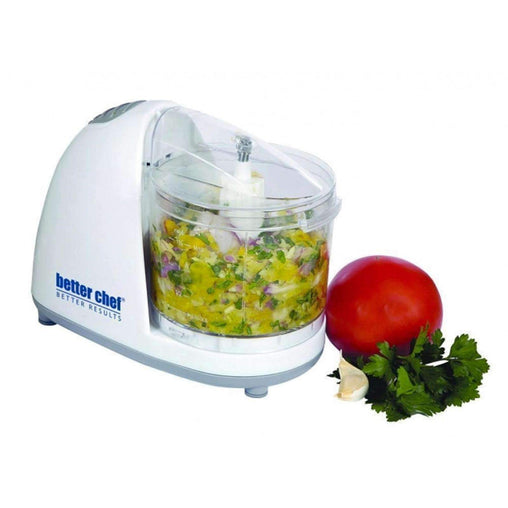 BetterChef Kitchen Appliances Better Chef Compact Chopper
