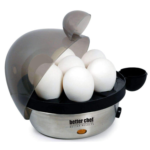 BetterChef Kitchen Appliances Better Chef Electric Egg Cooker