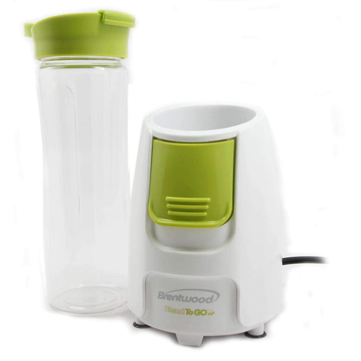 Brentwood Kitchen Appliances Brentwood Blend-To-Go Personal Blender - White
