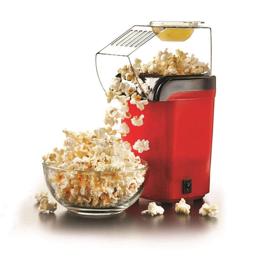 Brentwood Kitchen Appliances Brentwood Hot Air Popcorn Maker - Red