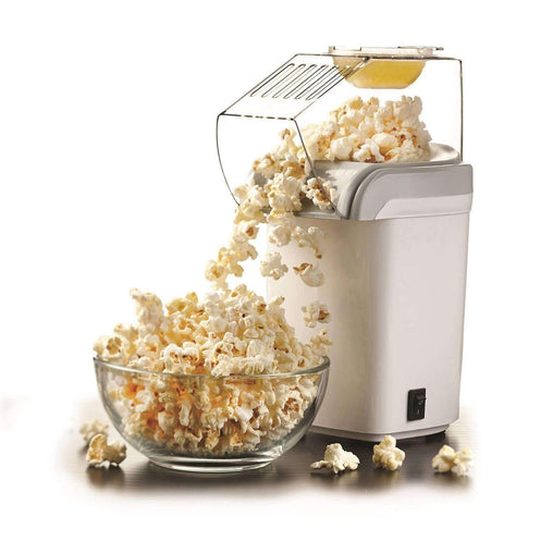 Brentwood Kitchen Appliances Brentwood Hot Air Popcorn Maker - White